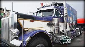 100 359 Peterbilt Show Trucks 1984 Working Class Truck Walk Around YouTube