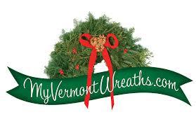 Christmas Tree Shop Williston Vt by My Vermont Wreaths Hardwick Vermont