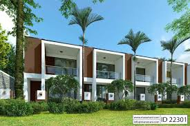 104 Two Bedroom Apartment Design Id 22301 House S By Maramani