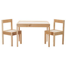 Folding Patio Chairs Ikea by Lätt Children U0027s Table And 2 Chairs Ikea
