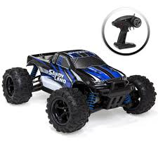 Kids Off-Road Monster Truck Toy RC Remote Control Car (Blue ... New Bright 110 Scale Radio Control Car Scorpion Pro Plus Blue Amazoncom Hot Wheels Monster Jam Zombie Diecast Vehicle 124 Daymart Toys Remote Max Offroad Truck Elevenia Thunder Tiger Krock 18 Rc Colossus Xt Mega Rtr Hobby Recreation Products Smt10 Maxd 4wd By Axial Lego Technic 42005 3500 Hamleys For And Games Rock Crawlers 4x4 Big Foot Truck Toy Suitable Kids Mater Deluxe Figure Set Cars Best Trucks Photos 2017 Maize