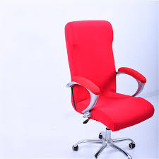 L Spandex Office Chair Cover Slipcover Armrest Cover Computer Seat Cover  Stool Swivel Chair Elastic(Chair Is NOT Included) Leather Office Chair Cover Beandsonsco View Photos Of Executive Office Chair Slipcovers Showing 15 Melaluxe Cover Universal Stretch Desk Computer Size L Saan Bibili Help Gloves Shihualinetm Cloth Pads Removable Gallery 12 20 Size Washable Arm Slipcover Rotating Lift Covers Chairs Without Arms Ikea Ding Room Slipcover Eleoption Seat High Back Large For Swivel Boss Lms C Best With Lumbar Support Small