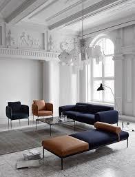 canapé tendance meubles tendance et déco le top des idées salon récupérées sur