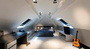 schlafzimmer im dachgeschoss 25 coole designs loft room
