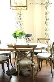 Restoration Hardware Dining Tables Room Chairs Best