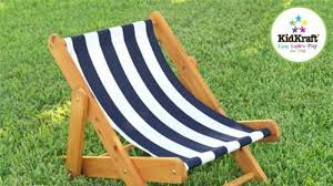 Patio Furniture Slings Fabric by How To Change The Fabric On A Sling Back Chair Youtube