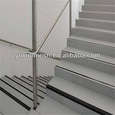 acier inoxydable re d escalier filet de sécurité buy product