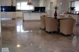 1 Limestone Floor Honing Polishing