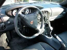 2003 Porsche 911 Interior CarGurus