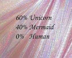 Mermaid And Unicorn Image