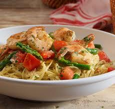 Tastes of the Mediterranean at Olive Garden Restaurants