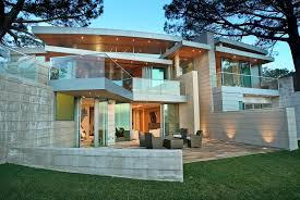 100 Architectural Designs For Residential Houses Architecture La Jolla California Canyon House