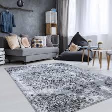 carpet city teppich inspiration 6975 rechteckig 6 mm höhe wohnzimmer