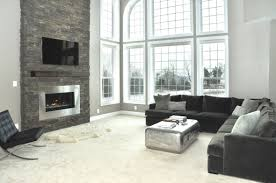 Black Grey And Red Living Room Ideas by Cool Black And Silver Living Room Ideas Furniture High Ceiling