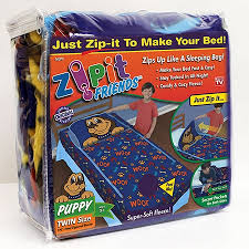 Zipit Bedding Shark Tank by Zipit Bedding Friends Puppy As Seen On Tv
