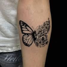 Adorable Butterfly Tattoo Ideas Best Tattoos Designs For Men Women