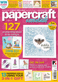 Papercraft Essentials Archives