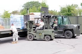 100 National Lift Truck Service DVIDS Images Guard Vermont Hurricane Irene