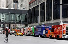 Eight Great Food Trucks Worth A Visit - StarTribune.com
