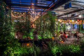 The Breslin Bar And Dining Room Yelp by 10 Nyc Rooftop Bars To Explore This Summer Summer Photos