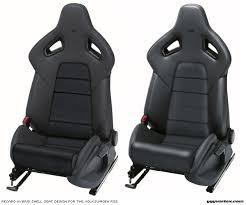 siege b b recaro recaro hybrid technology for the mkv r32 vw forum volkswagen forum