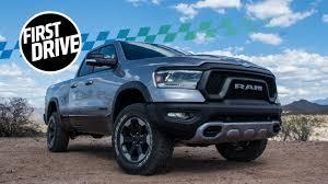 100 1500 Truck The 2019 Ram Is The Youll Want To Live In