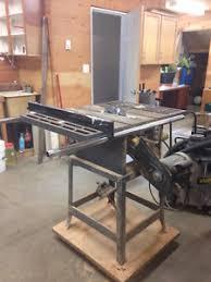 Cabinet Table Saw Kijiji by Motor Table Saw Buy Or Sell Tools In British Columbia Kijiji