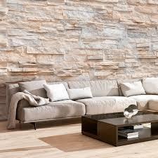 15 wandsteine ideen wandsteine steinwand wohnzimmer