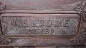 Well Come Dover Cold Stove