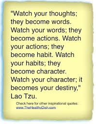 9 Inspirational Quotes & Tao Te Ching by Lao Tzu