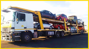 CX Auto Carriers - Automotive Transport - Vehicle Transport - Car ...