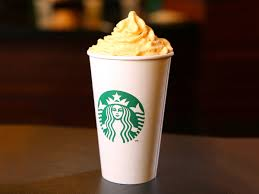 Starbucks Pumpkin Spice Frappuccino Bottle by Starbucks Will Put Pumpkin Spice Whipped Cream On Your Pumpkin