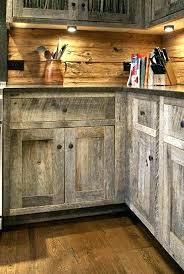 porte de cuisine en bois brut meubles cuisine bois massif meuble de cuisine en bois pas cher