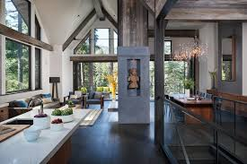 100 Mountain Modern Design Chelsea Sachs Interior Oakland Berkeley