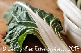 comment cuisiner les feuilles de betterave bettes blettes poirées que faire avec les papilles
