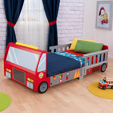 Shop KidKraft Fire Truck Toddler Bed - Free Shipping Today ... Fire Engine Nursery Bedding Designs Rescue Heroes Truck Police Car Cotton Toddler Crib Set 69 Unique Sheets Images Katia Winter Bedroom Cream Zebra Farm Animal Beddings Nojo Together With Marvelous 27 Fitted Sheet Jr Firefighter Bed Room By Kidkraft Book Case Shop Kidkraft Free Shipping Today Carters 4 Piece Reviews Wayfair Firetruck Plastic Slide Kmart Uncategorized Fascating Birthday Cake Photos Viv Rae Gonzalo Baby Constructor 13