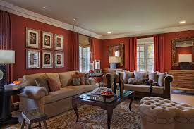 Red Couch Decor With Top Coffee Tables Living Room Eclectic And Patio Door