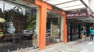 Vifer Chinese Furniture