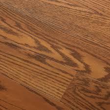 Hickory Laminate Flooring Menards by Mountaineer Laminate Flooring Creekside Oak 12 78 Sq Ft Ctn At