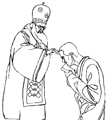 Theholidayspot Ash Wednesday Coloring Page