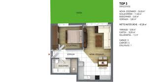 new lake view apartments at lake ossiach in carinthia austria