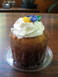 Geor own Cupcake