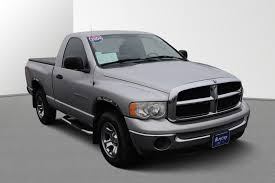 100 2004 Dodge Truck Used Ram 1500 For Sale At Alphorn Lincoln VIN