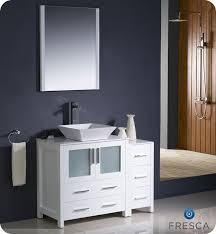 Wayfair Bathroom Vanity Accessories by Fresca Torino 42