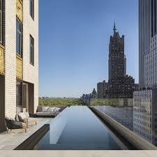 100 Five Story New York Crown Buildings Fivestory 180M Penthouse Allegedly Has A