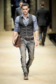 Mens Vintage Fashion