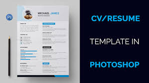 CV/Resume Template Design Tutorial With Photoshop On Behance 70 Welldesigned Resume Examples For Your Inspiration Piktochart 15 Design Ideas Ipirations Templateshowto Tutorial Professional Cv Template For Word And Pages Creative Etsy Best Selling Office Templates Cover Letter Application Advice 2019 Modern Femine By On Dribbble Editable Curriculum Vitae Layout Awesome Blue In Microsoft Silent How To Design Your Own Resume Ux Collective