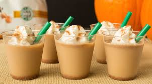 Cooks Illustrated Pumpkin Pie Vodka by Pumpkin Spice Latte Jello Shots Recipe Cooking With Janica