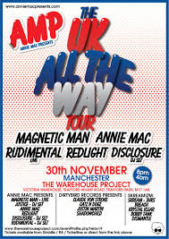 100 Ra Warehouse Project The On Twitter Annie Mac Presents At The WHP