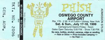 Phish Bathtub Gin Great Went by Phish Festival Power Rankings Phish Net